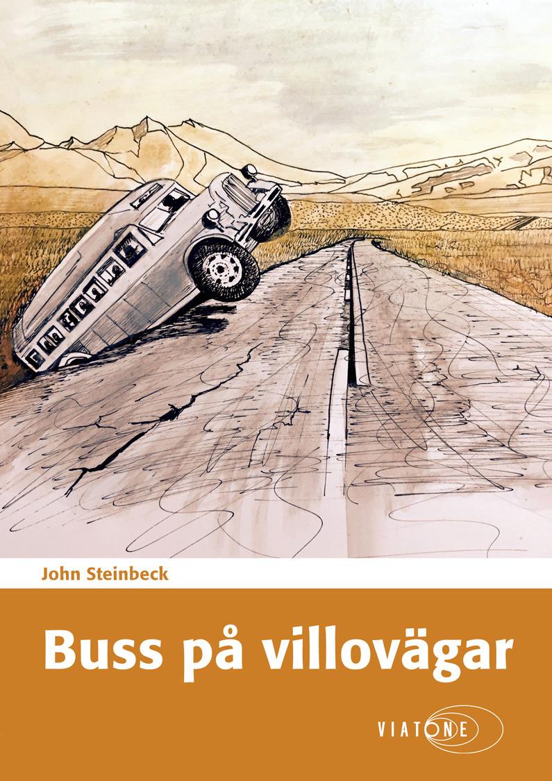 John Steinbeck: Buss på villovägar