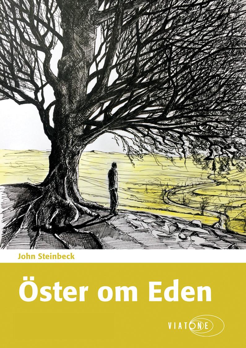 John Steinbeck: Öster om Eden