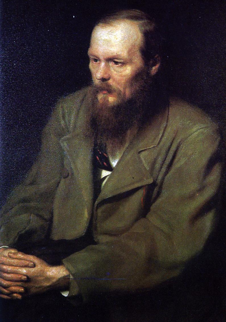 Fjodor M. Dostojevskij