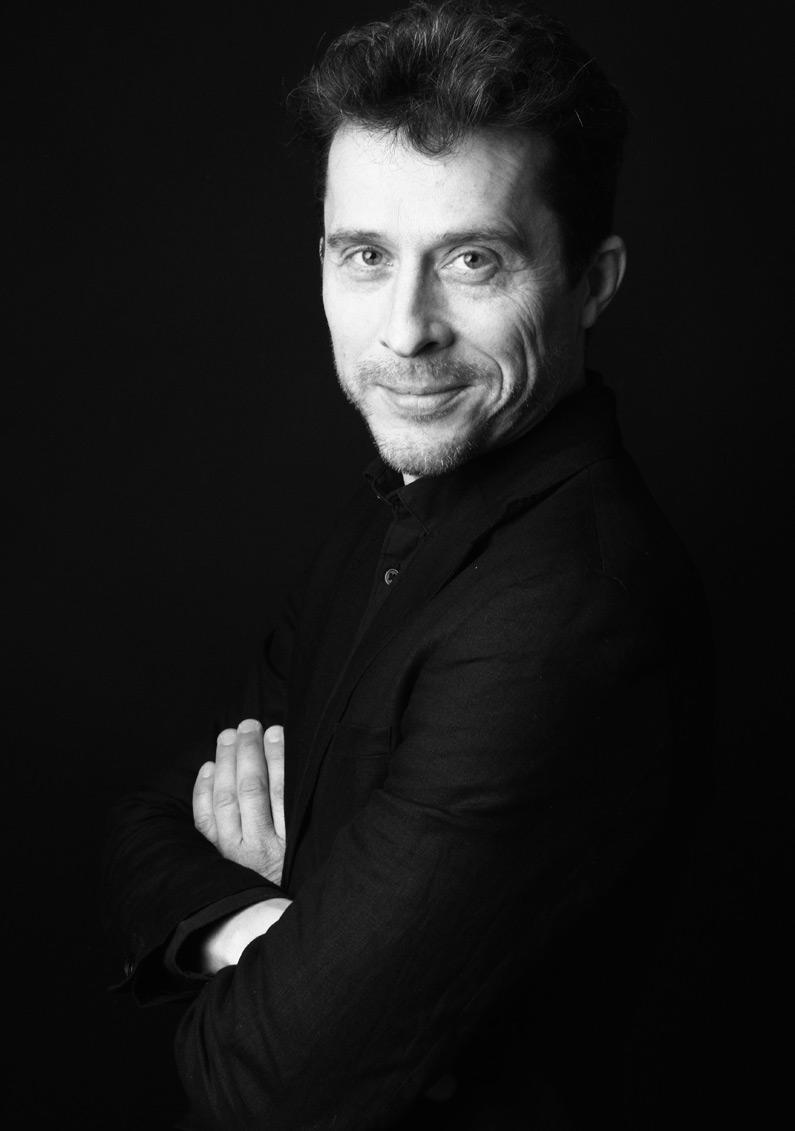 Martin Halland