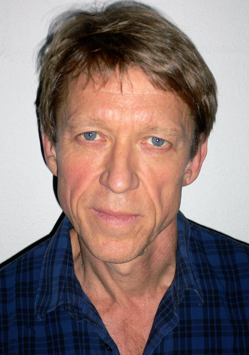 Gert Lundstedt