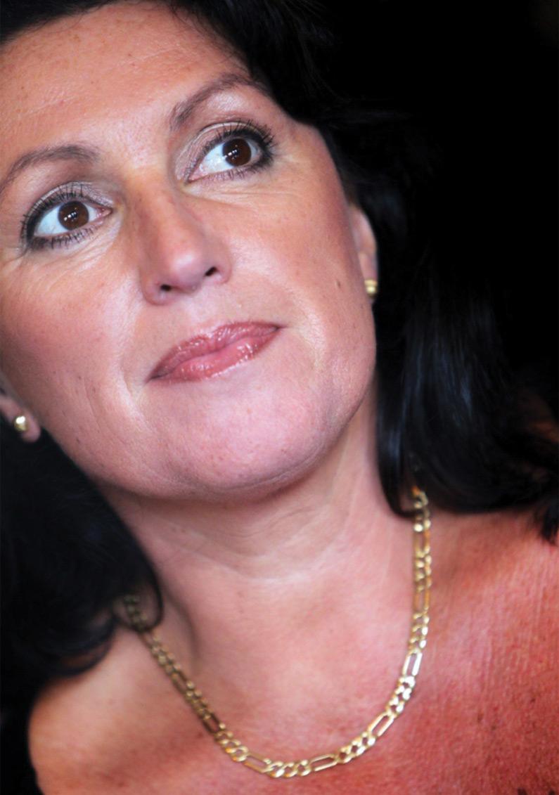 Monica Einarson