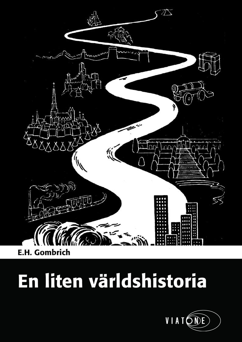 E.H. Gombrich: En liten världshistoria